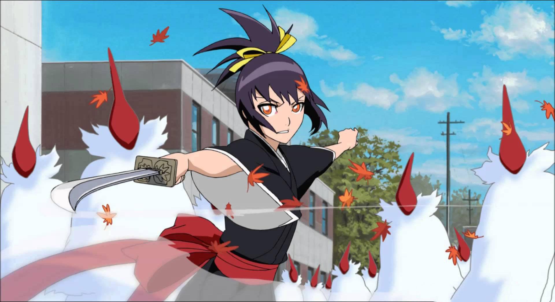 Bleach | Anime Movie Guide
