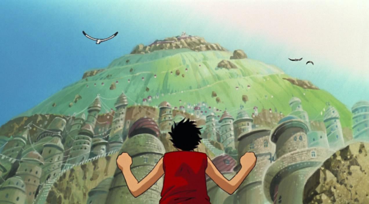 One Piece | Anime Movie Guide
