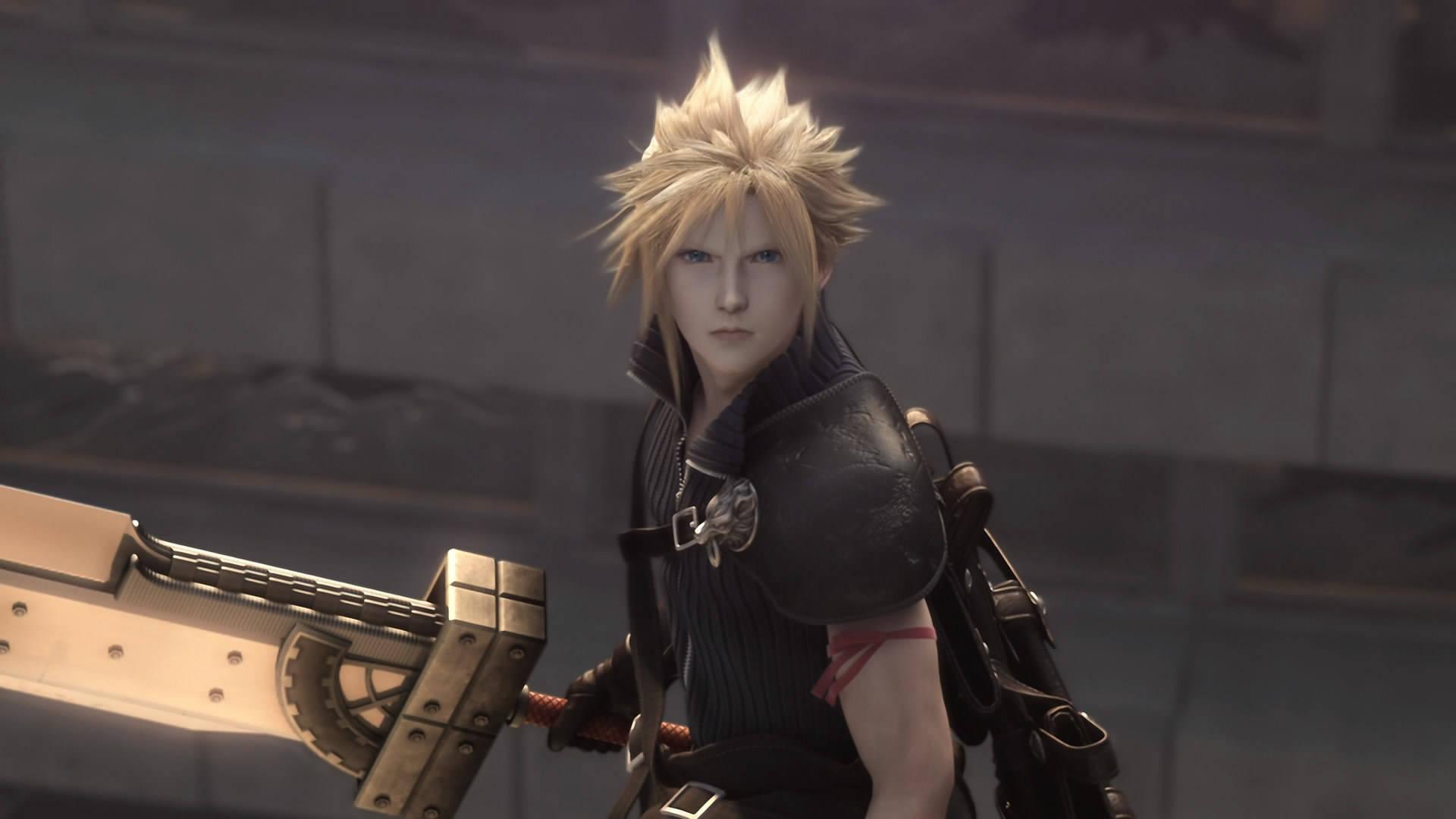 Final Fantasy 7 Film