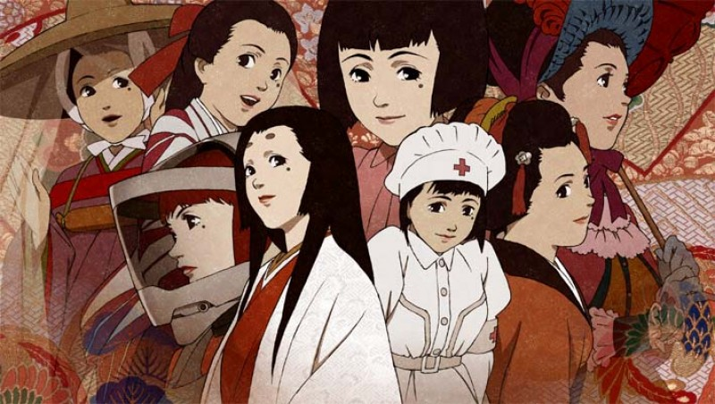 Madhouse Anime Movie Guide