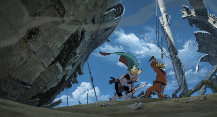 Naruto | Anime Movie Guide